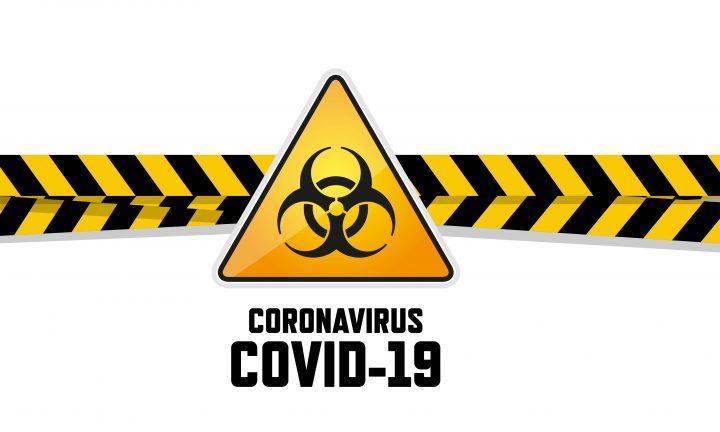Coronavirus dans l'entreprise